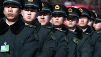 China to Increase Military Budget by About 10%