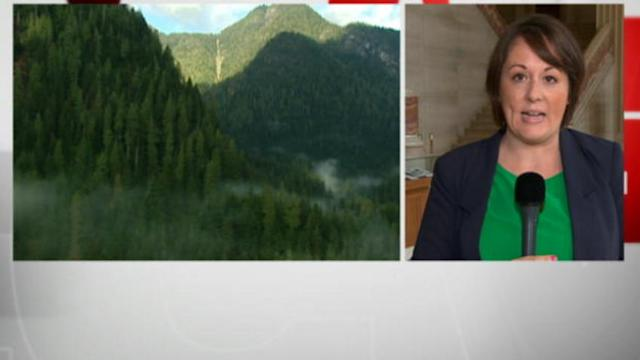 B.C. First Nations wins land claim ruling