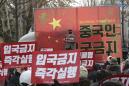 Fears of new virus trigger anti-China sentiment worldwide