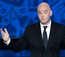 48-team World Cup of 16 three-team groups to be proposed by FIFA president Infantino