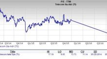 Is Telecom Italia (TI) a Great Stock for Value Investors?
