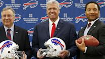 What is next for the Bills?