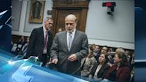 Breaking News Headlines: Bernanke Written Senate Testimony Repeats Prepared Remarks to House