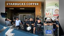 Finance Latest News: Starbucks Hiking Prices Despite Lower Bean Costs