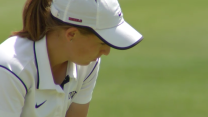 A Look Back: Day 2 of the 2014 MW Women's Golf Championship