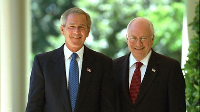 Behind the Curtain of the Bush-Cheney White House: Who Was Really Calling the Shots?