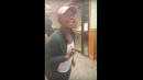 Woman Goes On Rant Over Veteran's Service Dog In Restaurant