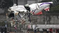 TransAsia Pilot Switched Off Engine
