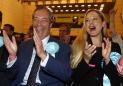 UK Brexit party scores big as Conservatives, Labour falter