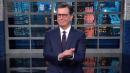 Stephen Colbert, Trevor Noah Roast Trump for Calling Barron Melania's Son