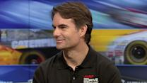 Jeff Gordon Interview