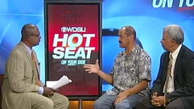 Hot Seat Part 2: Play Highlights Intraracial Crime