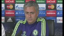 "Mourinho: Hazard could be ""one of the best"""