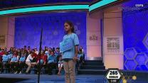 National Spelling Bee contestants describe tools, challenges