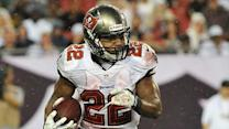 Doug Martin's fantasy value on the decline