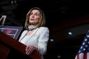 Pelosi: Democrats willing to cut COVID-19 bill in half to get a deal