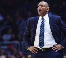 Clippers blow an inconceivable 18-point, fourth quarter lead to the loss-seeking Kings