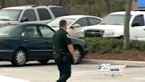 2 stabbed in parking lot at Royal Palm Beach Walmart