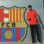 Barcelona reveal details of Andre Gomes deal