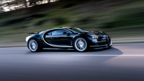 Bugatti Chiron Review in 60 Seconds