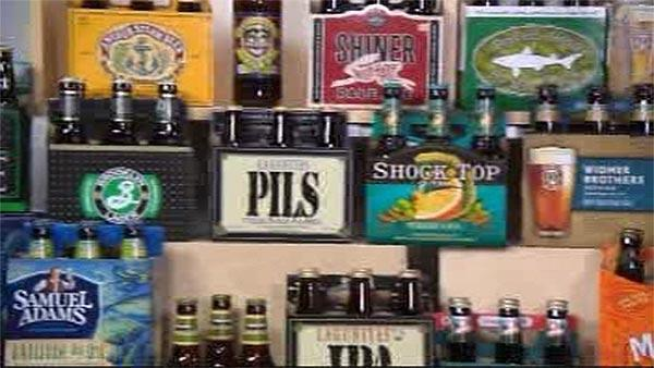Consumer Reports: Craft beers
