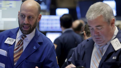 Here's a super quick guide to what traders are talking about right now