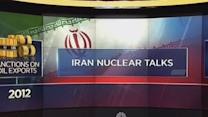 Iran talks hit deadline