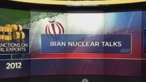 Iran talks hit deadline