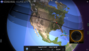 Here are the cities in the US where you'll get to see a total solar eclipse