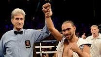 """RADIO: Keith Thurman - """"I'm going to be the smarter guy"""""""