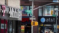 France's Iliad Makes Buyout Approach For T-Mobile U.S.: Source