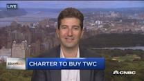 Lingering questions on CHTR/TWC deal: Pro