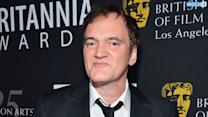 Comic-Con: Quentin Tarantino Confirms He's Making 'The Hateful Eight'