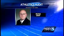 Regents review athletics dept audit