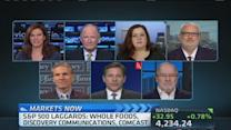 Closing Bell Exchange: Tough to keep a good market down