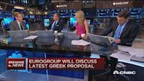 Eurogroup to hold phone conference at 1PM