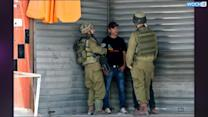 Israel Soldiers Search West Bank For Missing Teens