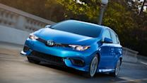 3 Thoughts With: The 2016 Scion iM