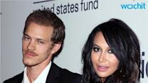 Naya Rivera and Ryan Dorsey Step Out Together for First Time Since Pregnancy Announcement