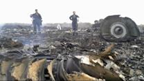 Malaysia Airlines Changes Routes Around Eastern Ukraine