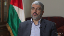 """In direct plea, top Hamas leader calls on Obama to stop """"Holocaust"""" in Gaza"""