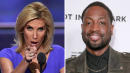 Dwyane Wade Calls Out Laura Ingraham For Telling LeBron To 'Shut Up And Dribble'