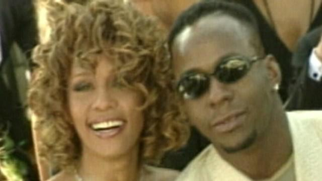 Bobby Brown Speaks Out