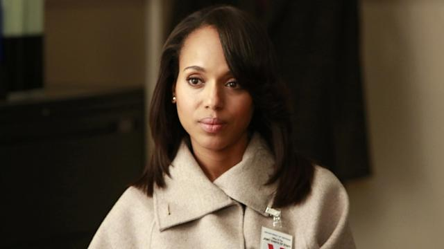 The Real-Life Olivia Pope Tells the Truths of 'Scandal' and Hints At Things to Come in Season 3