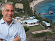 Jeffrey Epstein died by apparent suicide in jail. Here's everything we know about the convicted sex offender's past, famous connections, and his court case.