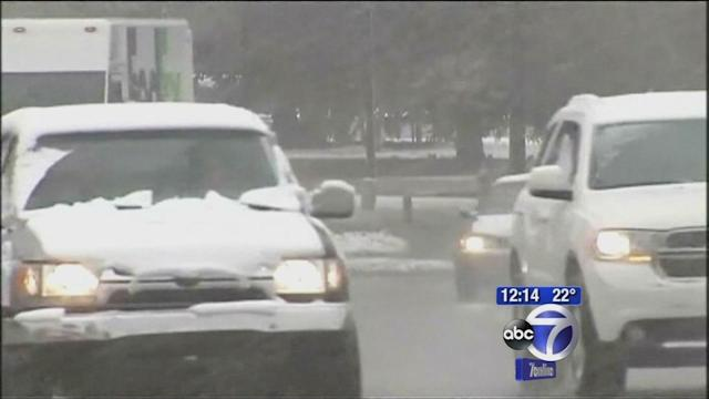Atlanta, south brace for major ice storm