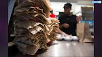 Traffic Jump Boosts Chipotle Restaurant Sales, Stock Soars