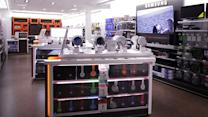 Today's Trending Ticker: RadioShack and its plan to close 1,100 stores