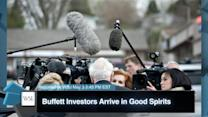Warren Buffet News - Berkshire, Charlie Munger, Coca-Cola