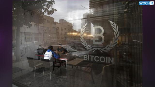 Bitcoin ATMs To Land In The US
